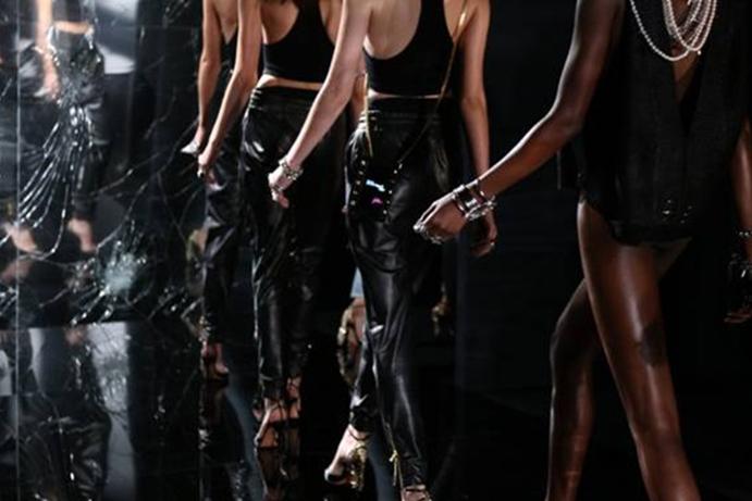 New York Fashion Week Spring 2014' - 12