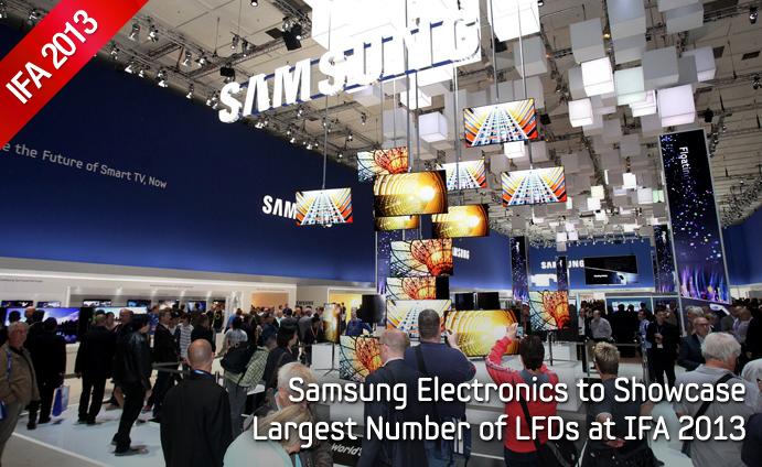Samsung Electronics to Showcase_m