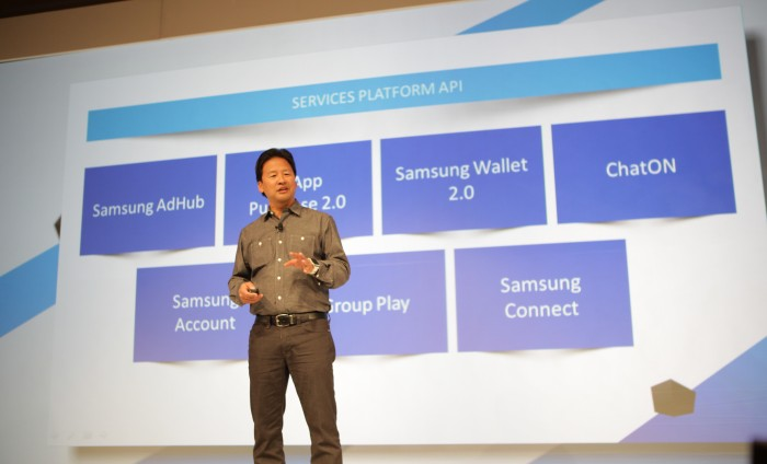 Developers Receive 80% of Samsung In-App Purchase Revenues