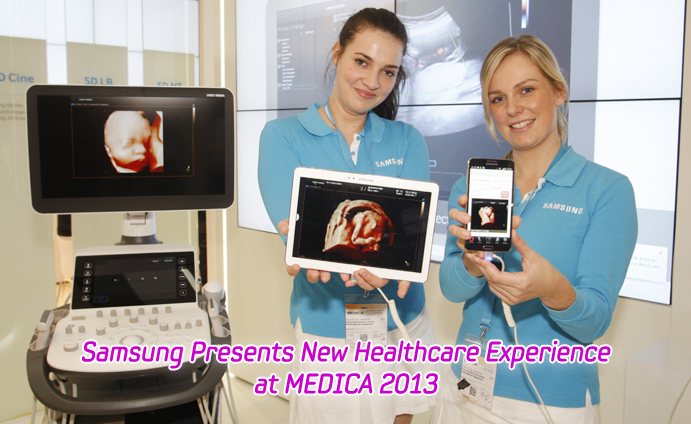 Samsung-Presents-New-Healthcare-Experience-at-MEDICA-2013