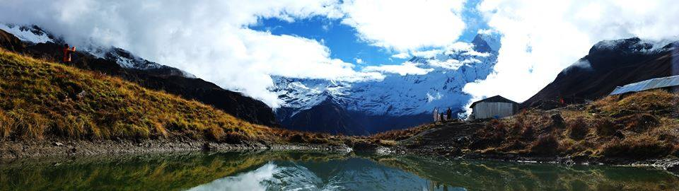 Himalayas Project Picture