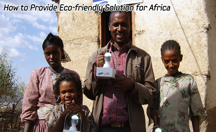 How to Provide Eco-friendly Solution for Africa_m