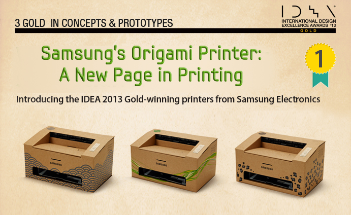 Samsung's-Origami-Printer-A-New-Page-in-Printing
