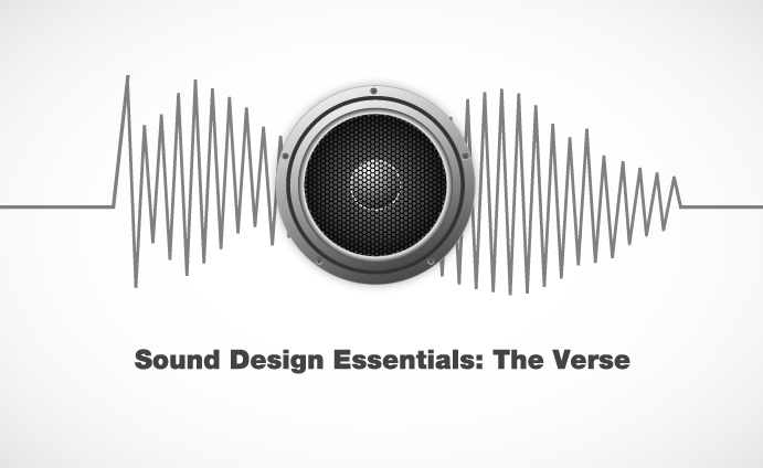 Sound Design Essentials- The Verse_main