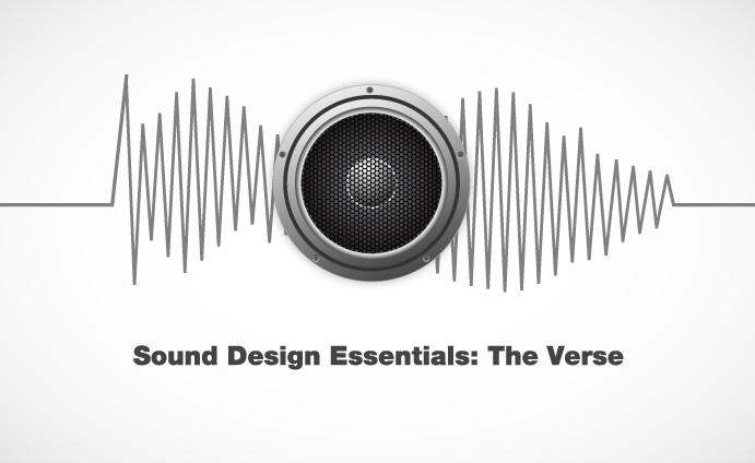 Sound Design Essentials- The Verse_main