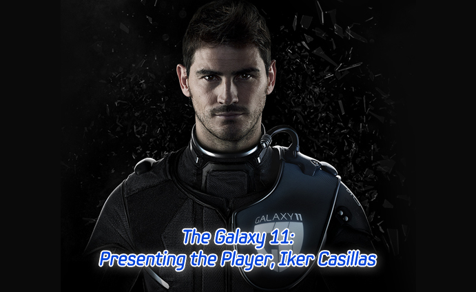 The Galaxy 11_iker_main
