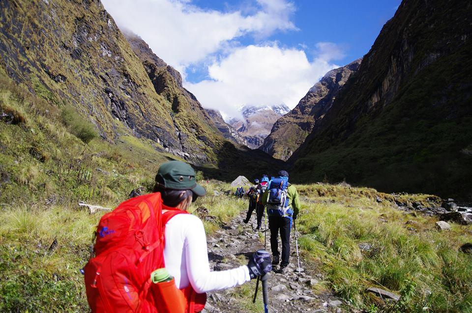 the team Himalayas