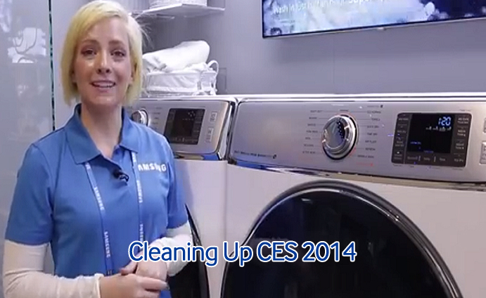 Cleaning Up CES 2014_main