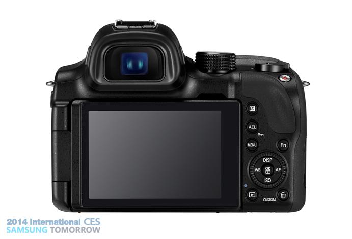 NX30 camera