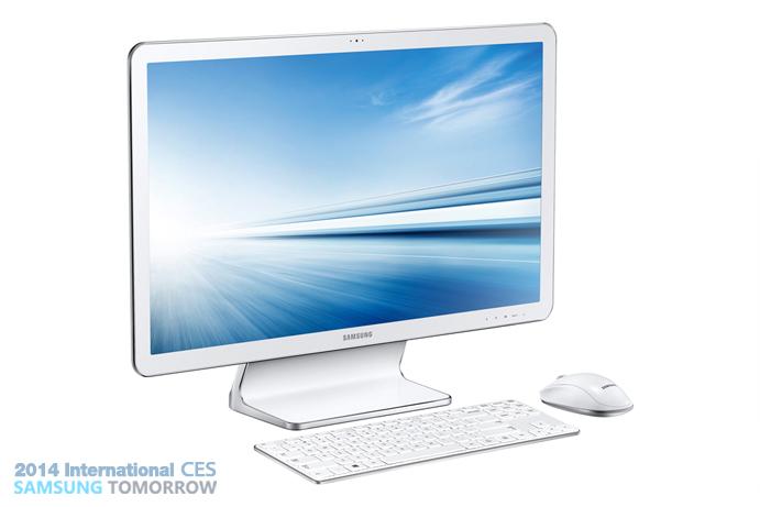 Samsung ATIV One7 2014 Edition