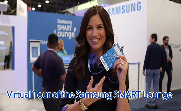 Virtual Tour of the Samsung SMART Lounge_main