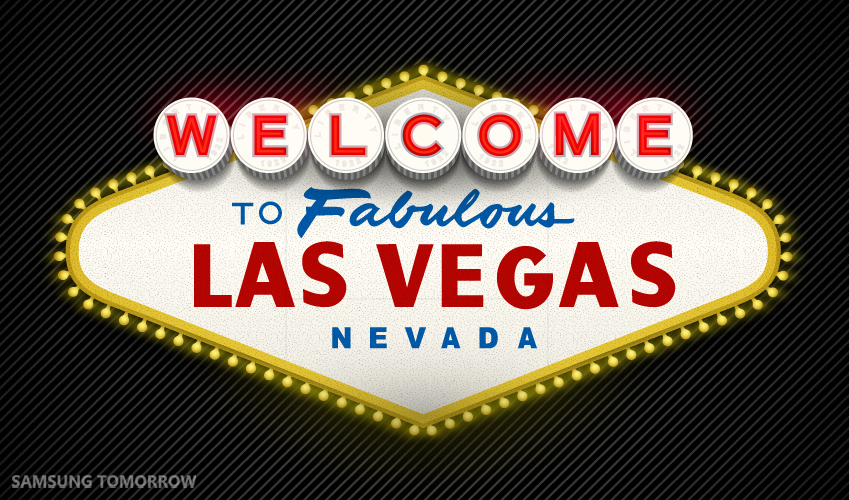 live events from las vegas