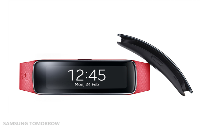 Gear Fit_Red
