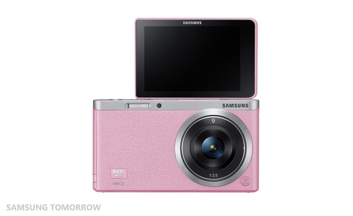 NX mini_Pink