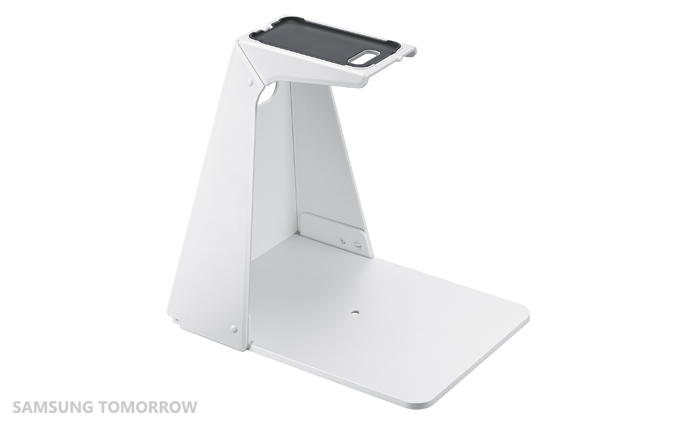 Optical Scan Stand witout the device
