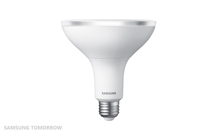 Samsung Smart PAR