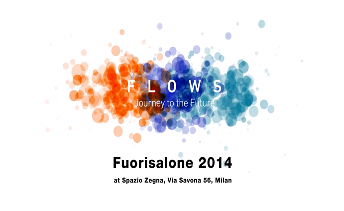 Bridging From the Present to the Future: Samsung Explores Innovation in Design at Fuorisalone 2014