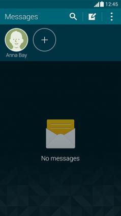 8. Set %E2%80%98Priority Senders%E2%80%99 in the messaging app 2