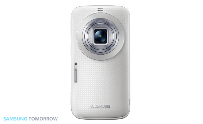 Galaxy-K-zoom_Shimmery-White_02(Lens-open)