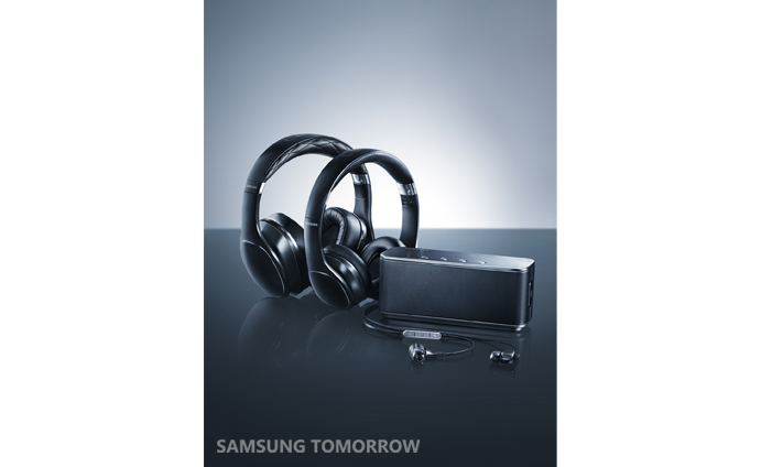 Samsung Level Series-Black
