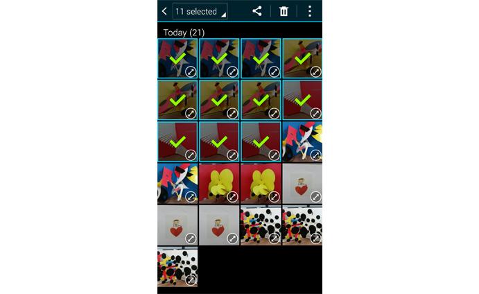 21 Kako uključiti Private Mode za očuvanje privatnosti na Galaxy S5