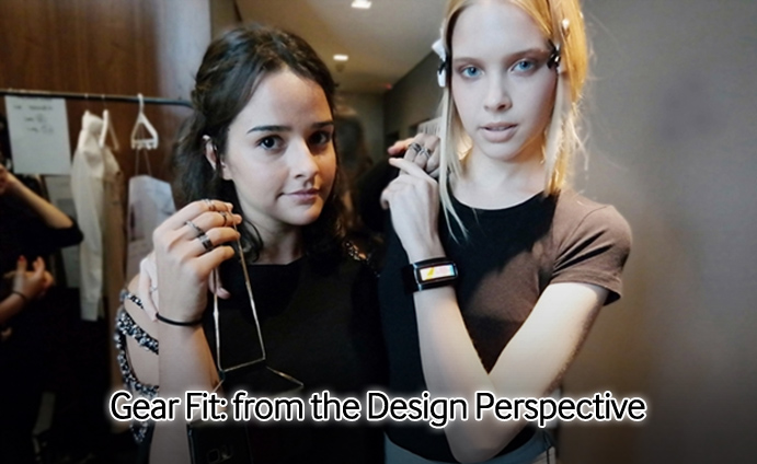 Gear Fit from the Design Perspective