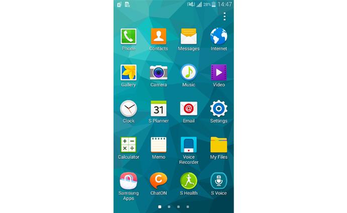 Private Mode 4 Kako uključiti Private Mode za očuvanje privatnosti na Galaxy S5