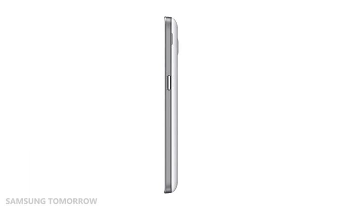 Galaxy Core 2_White