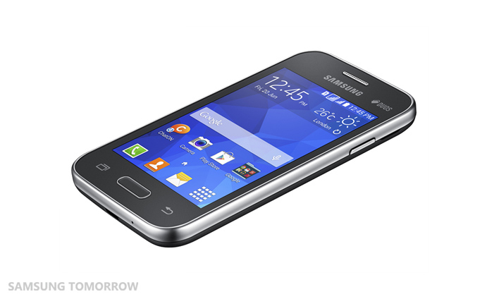 349767f15f5 Samsung Expands Galaxy Line with Galaxy Core II, Galaxy Ace 4 ...