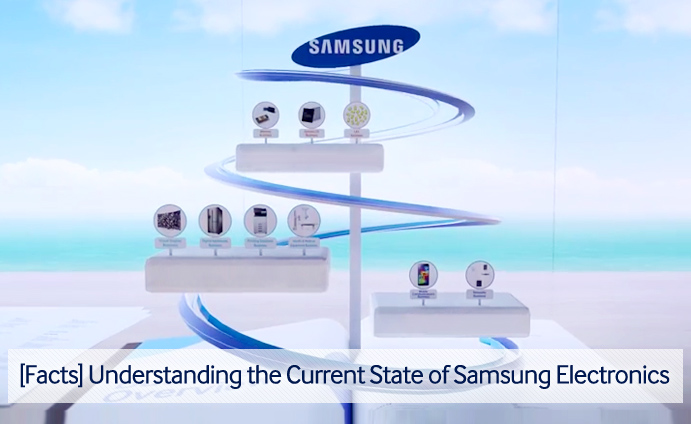 samsung electronics organizational structure Samsung electronics strategic analysis to: the internal analyses were a clear indication that samsung's current organizational structure, policies.