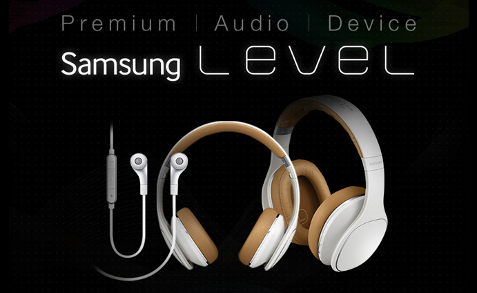[Infographic] Overview of the Samsung Level