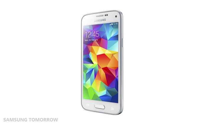 SM-G800H_GS5 mini_White