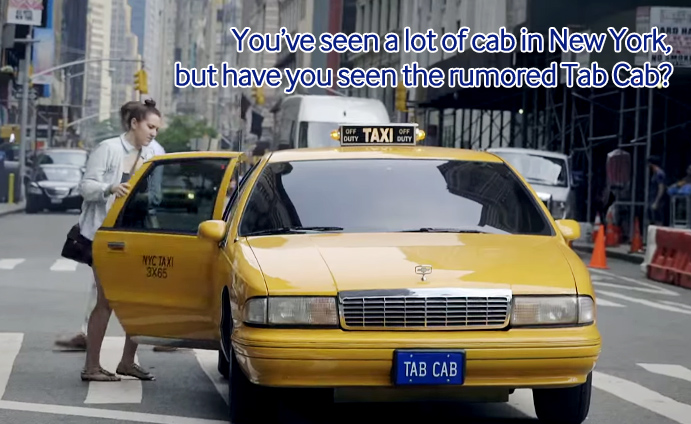 You've-seen-a-lot-of-cab-in-New-York,-but-have-you-seen-the-rumored-Tab-Cab
