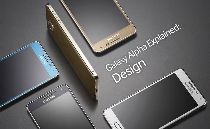 Galaxy-Alpha-Explained-Design