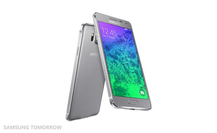 Galaxy Alpha_Sleek Silver