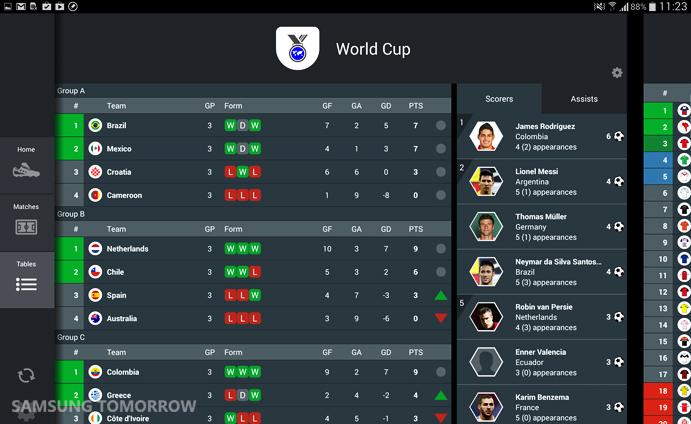 Kick- Match Overviews(2)