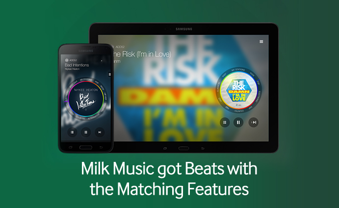 Milk-Music-got-Beats-with-the-Matching-Features