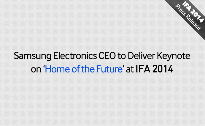 Samsung-Electronics-CEO-to-Deliver-Keynote-on