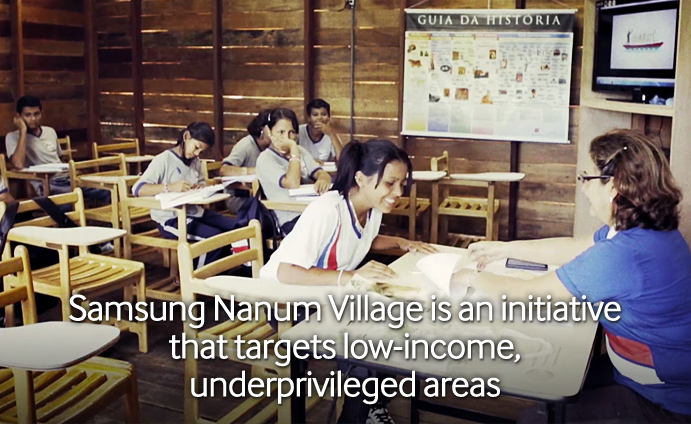 Samsung-Nanum-Village-is-an-initiative-that-targets-low-income,-underprivileged-areas