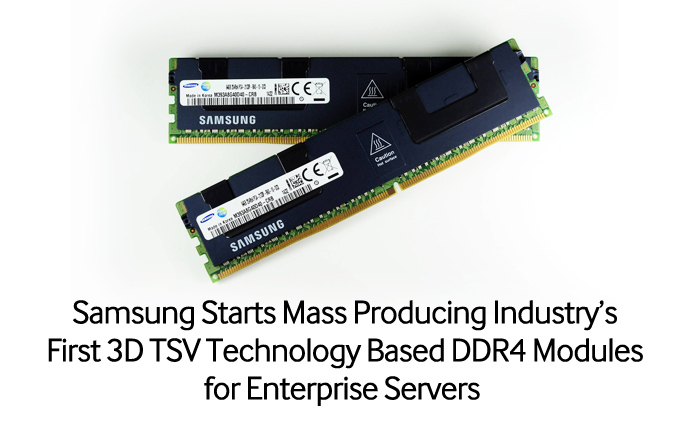 Samsung-Starts-Mass-Producing-Industry's-First-3D-TSV-Technology-Based-DDR4-Modules-for-Enterprise-Servers