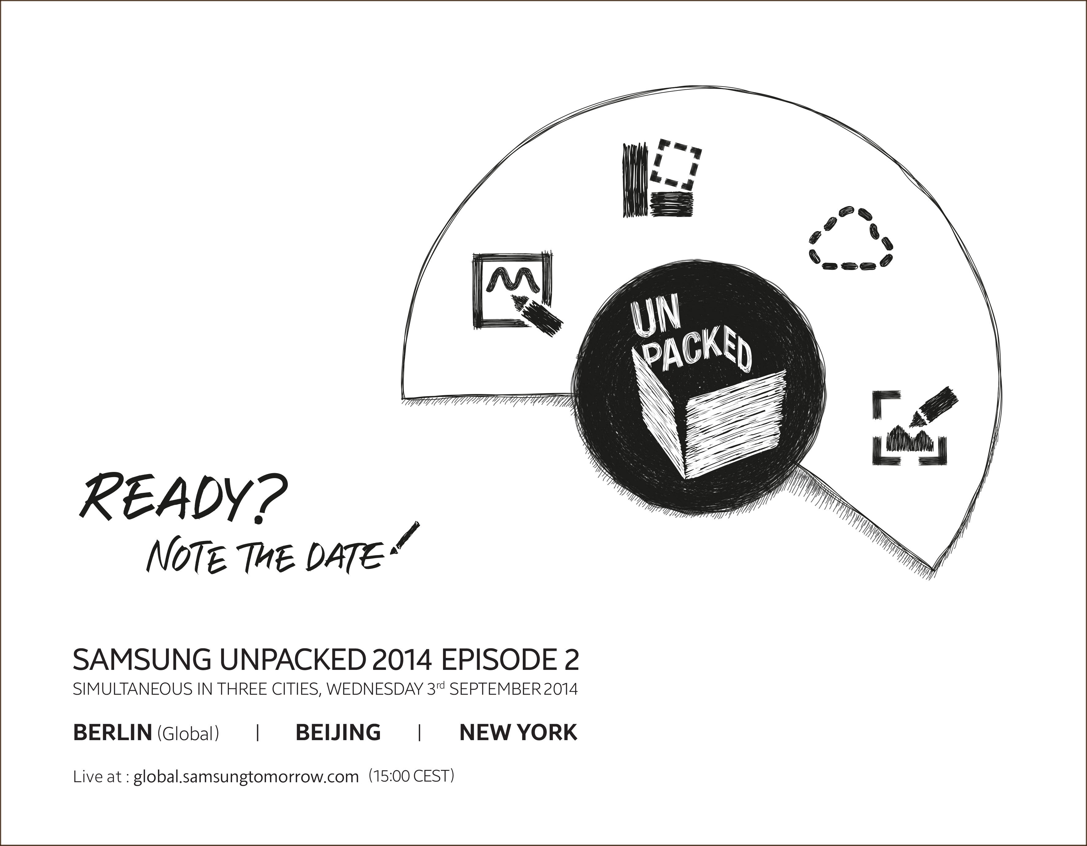Unpacked Episode 2 - Note 4