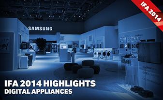 IFA 2014 Highlights Digital Appliances_main