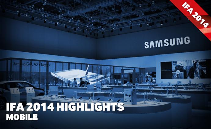 IFA 2014 Highlights Mobile_main
