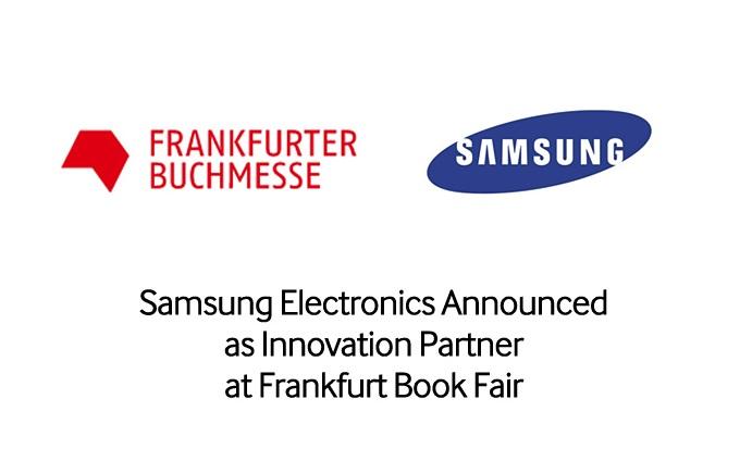 Samsung-Electronics-Announced-as-Innovation-Partner-at-Frankfurt-Book-Fair
