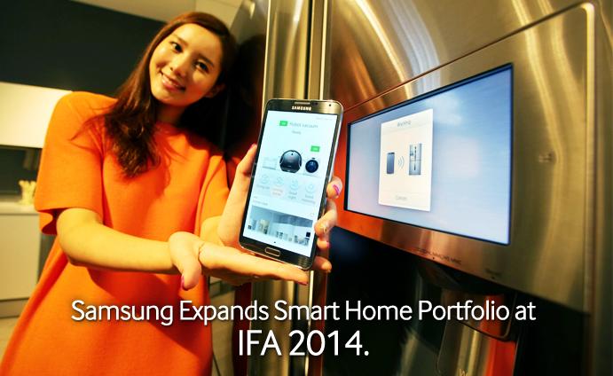 Samsung-Expands-Smart-Home-Portfolio-at-IFA-2014
