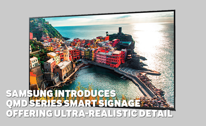 Samsung-Introduces-QMD-Series-Smart-Signage-Offering