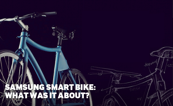 Samsung-Smart-Bike-What-was-it-about