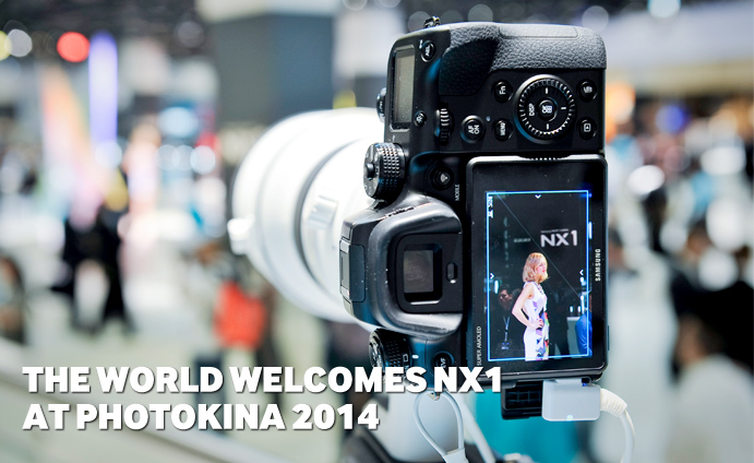 The-world-welcomes-NX1-at-Photokina-2014