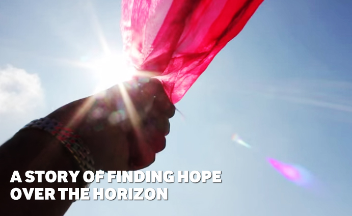 A-Story-of-Finding-Hope
