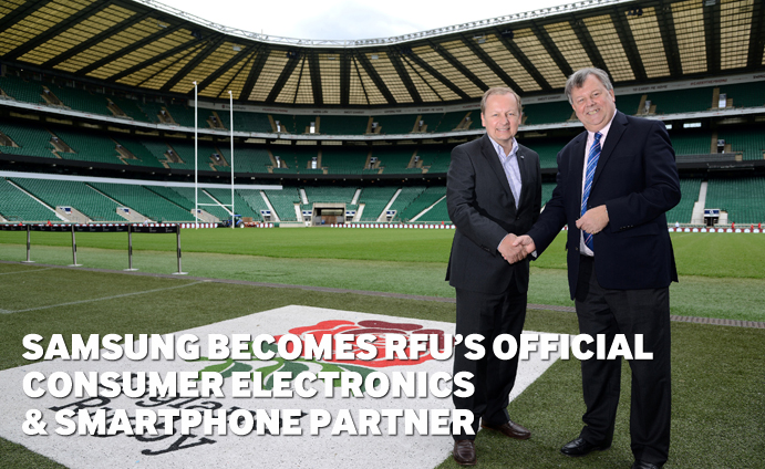 Samsung-becomes-RFU's-Official-Consumer-Electronics-Smartphone-Partner